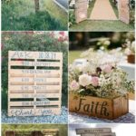 100 Rustic Country Wedding Ideas and Matched Wedding Invitations