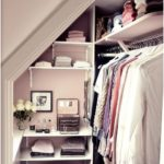 Great way to use corners and difficult spaces