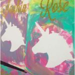 Unicorns and Rainbow Birthday Party Ideas # unicorns # birthday party #i ...