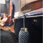 Protect your boat in Beau Lake style with these handcrafted rope fenders from Nautiqo.