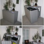 25 clever hidden projects you want to have at home -
