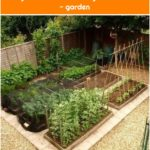 1000 ideas about vegetable garden layouts related to the garden small - garden