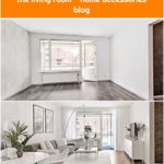 9 tips for minimalist decorating the living room - home accessories blog