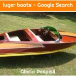luger boats - Google Search