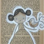 Simple and beautiful DIY projects with old books - making diyselber