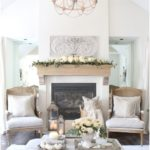 Simple & Elegant Fall Home Tour - Tuft & Trim