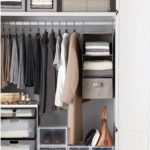 Small Closet organization made easy + all the ideas you need to get your closet ...