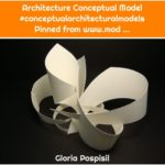 Architecture Conceptual Model #conceptualarchitecturalmodels Pinned from www.mod ...