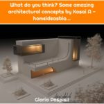 What do you think? Some amazing architectural concepts by Kosai A - homeideasblo...