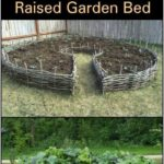 How do I make a small garden bed? # raised garden beds How do I make a small ...