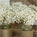 60 Rustic Outdoor Wedding Decorations Ideas Easy-to-Love Koees Blog