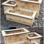 ✔30 super cool diy reclaimed wood projects for your backyard landscape 23 ~ aacmm.com