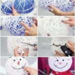 Top Snowman Christmas Decorations For Your Home - Christmas Celebration - All about Christmas