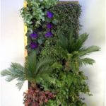 28 CREATIVE WAYS TO DECORATE INDOOR VERTICAL GARDEN - nellwyn news Irrigation...
