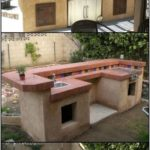 Ideas for the outdoor kitchen - an outdoor kitchen ...