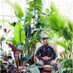 How to Decorate Your Home With Plants. Artist turned plant whisperer and author ...