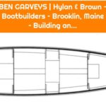 BEN GARVEYS | Hylan & Brown – Boatbuilders – Brooklin, Maine – Building an...