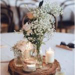 18 Fall Wedding Centerpiece Ideas for 2019 - Oh Best Day Ever