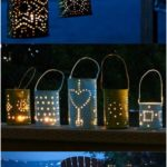 28 stunning DIY ideas for outdoor lighting (and so easy!) - 28 s ...