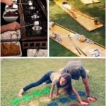 Fun Outdoor Games and DIY Entertainment Ideas