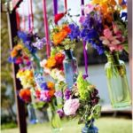 Wedding | Wedding decoration | Table decoration | Wedding flowers | Color concept Wedding | ...