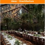 Elegant Wedding Table Settings Ideas - Onechitecture