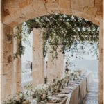 If You Thought This Malibu Rocky Oaks Wedding Took Place in the Tuscan Hills, Yo...