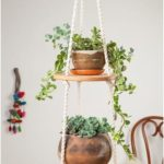 **This item is made to order*** Do you love to bring nature indoors? Indoor plan...