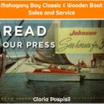 Mahogany Bay Classic & Wooden Boat Sales and Service