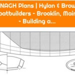 OONAGH Plans | Hylan & Brown – Boatbuilders – Brooklin, Maine – Building a...