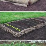 46+ ideas for simple vegetable beds 2019 - FarmFoodFamily