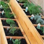 45 cheap DIY design ideas for a vegetable garden - Vegetable garden ideas - Otuzzuc blog