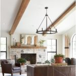 10 Best Living Rooms By Joanna Gaines from Fixer Upper - Nikki's Plate