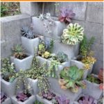 Cinder Block Raised Garden Beds - 5 Easy DIY Raised Garden Bed Ideas and Plans