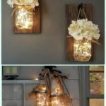 Beautiful Lighting Fixture Projects You Can Do Yourself For Your Cottage | pen...