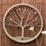 DIY Dreamcatchers - Tree of Life in Marble Falls, TX