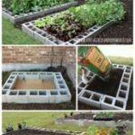 Affordable Backyard Vegetable Garden Design Ideas 37 - Garden