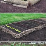 46 ideas for simple vegetable beds 2019 FarmFoodFamily - Decorating Ideas