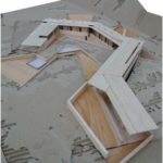 Architectural Models Landscape Urban Planning Architectural models landscape #ar...