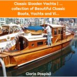 Classic Wooden Yachts | ... collection of Beautiful Classic Boats, Yachts and Vi...