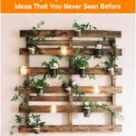 31 Inspiring Pallet Wall Decor Ideas That You Never Seen Before