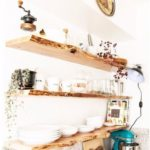 15 great DIY shelves you can create in no time - decoration en