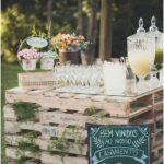 Cheap wedding: Get ideas to store and decorate ideas - New decoration styles