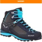 Hiking shoes & hiking boots for women