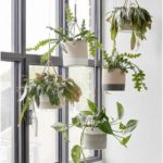 18 Unique Hanging Planter Ideas #hangingplantsindoor 18 Unique Hanging Planter I...