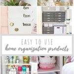 Come see the most effective and easy to use home organization products to help y..., #Easy #...