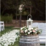 20 Adorable Ways to Use Wine Barrels for Your Country Wedding - Oh Best Day Ever