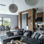 Furnishing an apartment - should it be contemporary or traditional?